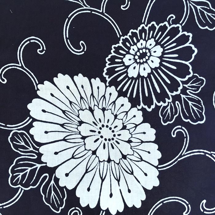 YUKATA FEMME 012-144 (S-M)