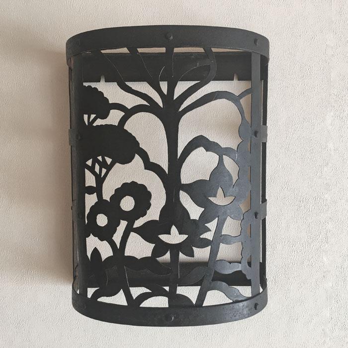 LAMPE JAPONAISE 012-166