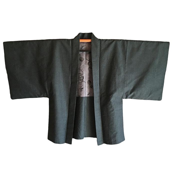 ENSEMBLE KIMONO-HAORI 013-125 (LL)