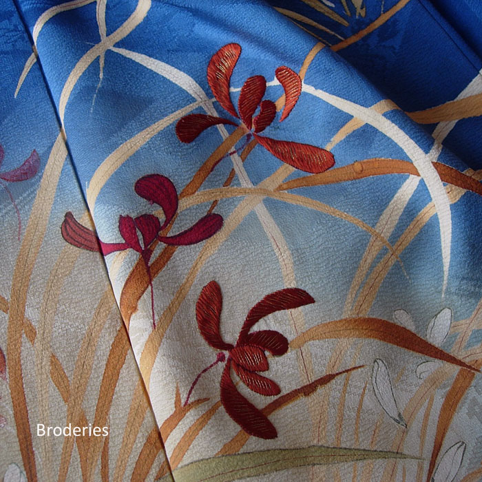 014-14 Kimono femme