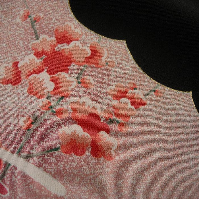 014-21 Kimono kuro-tomesode