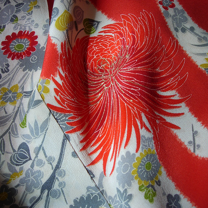 014-25 Kimono femme