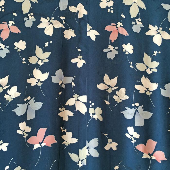 014-257 Kimono femme