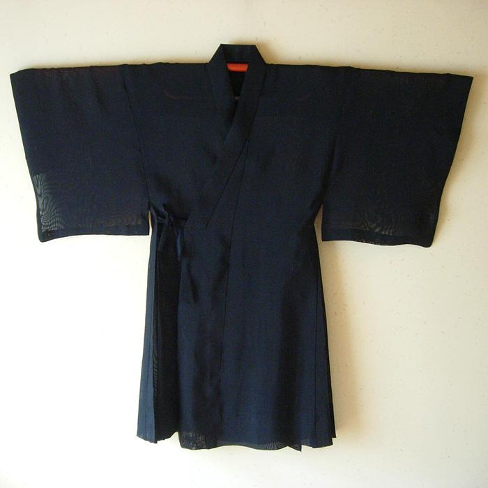110-124 Robe de moine