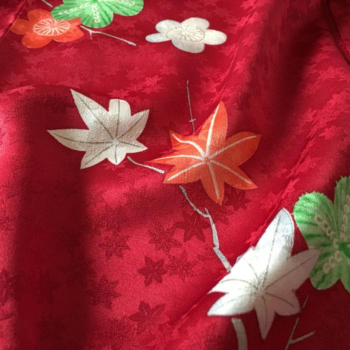 110-187 Kimono femme