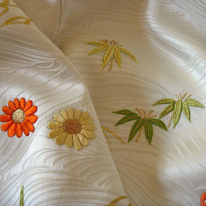 110-325 Kimono femme