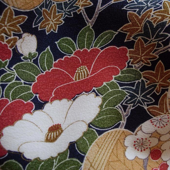 110-50 Kimono femme