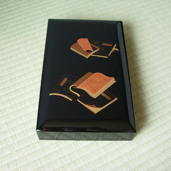 130-248 Boîte laquée