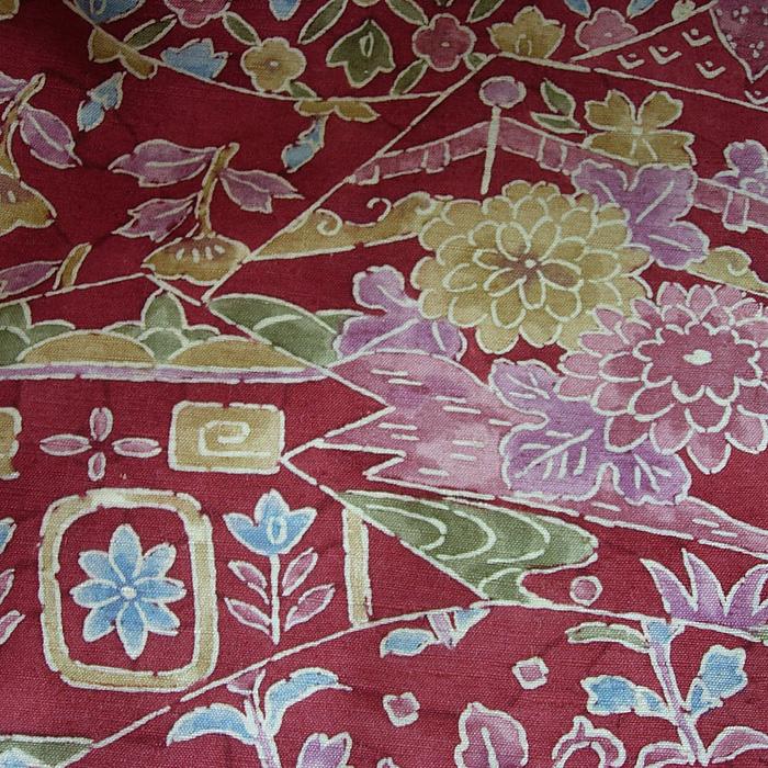 1701-10 Kimono femme