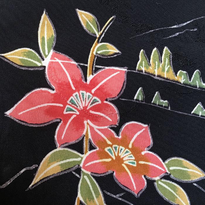525-341 Kimono femme