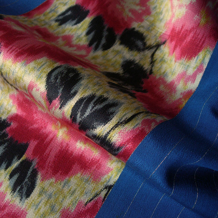 921-181 Kimono femme
