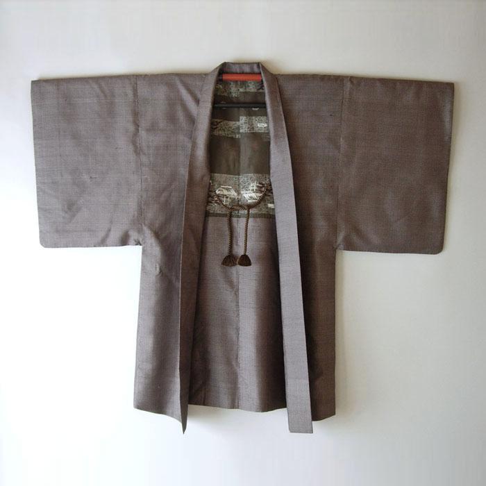 960-120 Ensemble kimono et haori