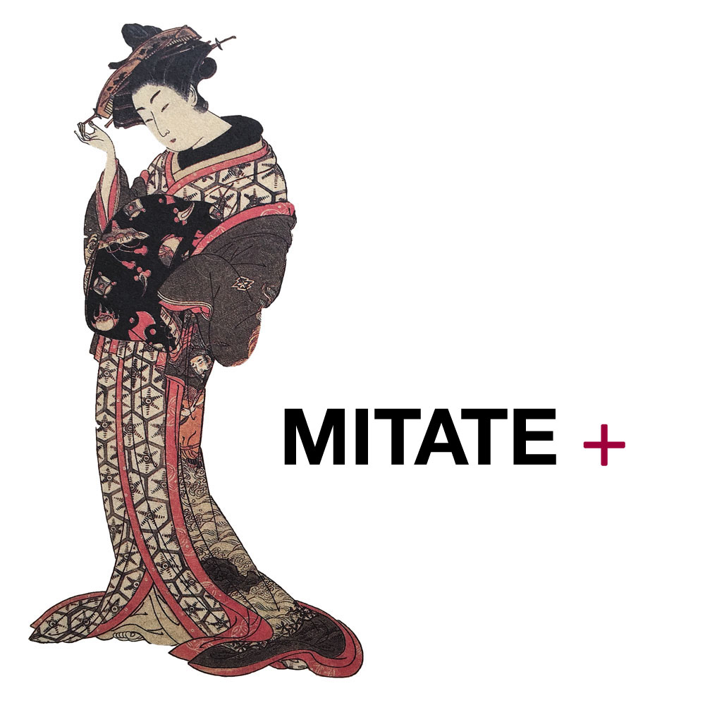 MITATE+
